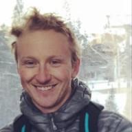 Sam Ritchie avatar