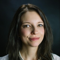 Lisa Matthias