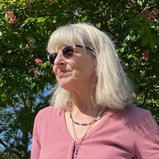 Maggie Winnall