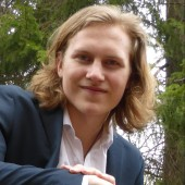 Mathias Ostlund