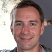 Jon Muller