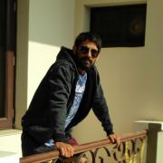 Photo of Hiren Chokshi