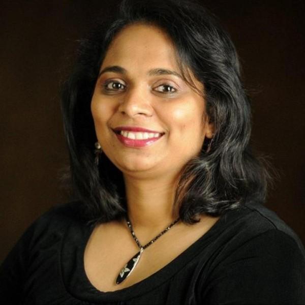 Photo of Chaitra Dutt Vedullapalli