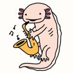 Saxolotl