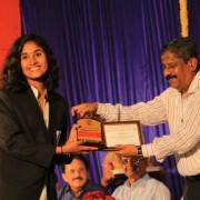 Photo of Padmarekha K Bhat