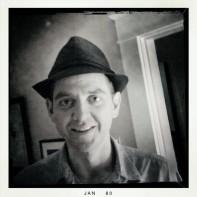 blog post author avatar