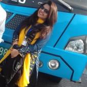 Samreen Kunwal