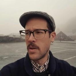 avatar for Oscar Mardell