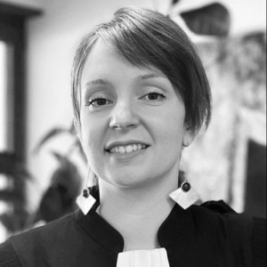 Pauline Roche
