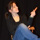 Maddie Marzola