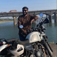 Bhargav Bhandari