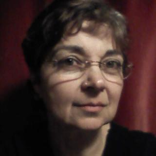 Beth Weaver-Kreider