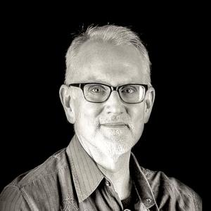 Steve Shelton