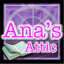 Ana Ivies of Ana's Attic