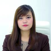 Photo of Jamille Domingo-Marasigan