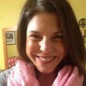 Profile picture for Michelle Gallagher