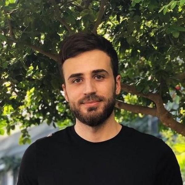 Pierre-Arnaud Baciocchini Avatar