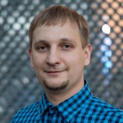 Anton Miroshkin