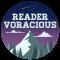 Kal @ Reader Voracious