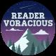 Kaleena @ Reader Voracious