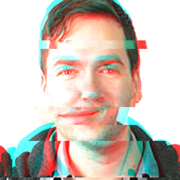 Andrew Jacobs Avatar