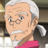 Avatar Ojii-san (Massimo)