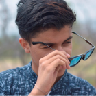Photo of Sumit Aryal