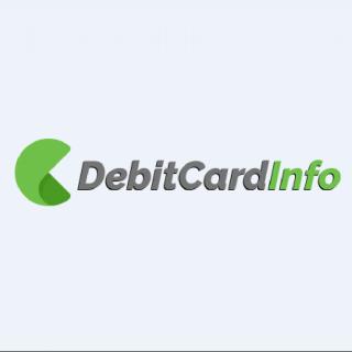 Debit Card Info