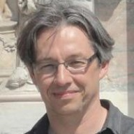 Mark Postlethwaite