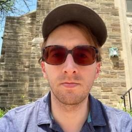 avatar for Chris Moran
