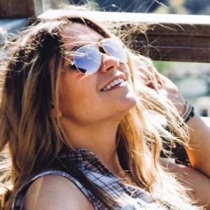 Profile picture for Nadine Sykora