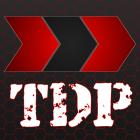 View TheDarkPreacher's Profile