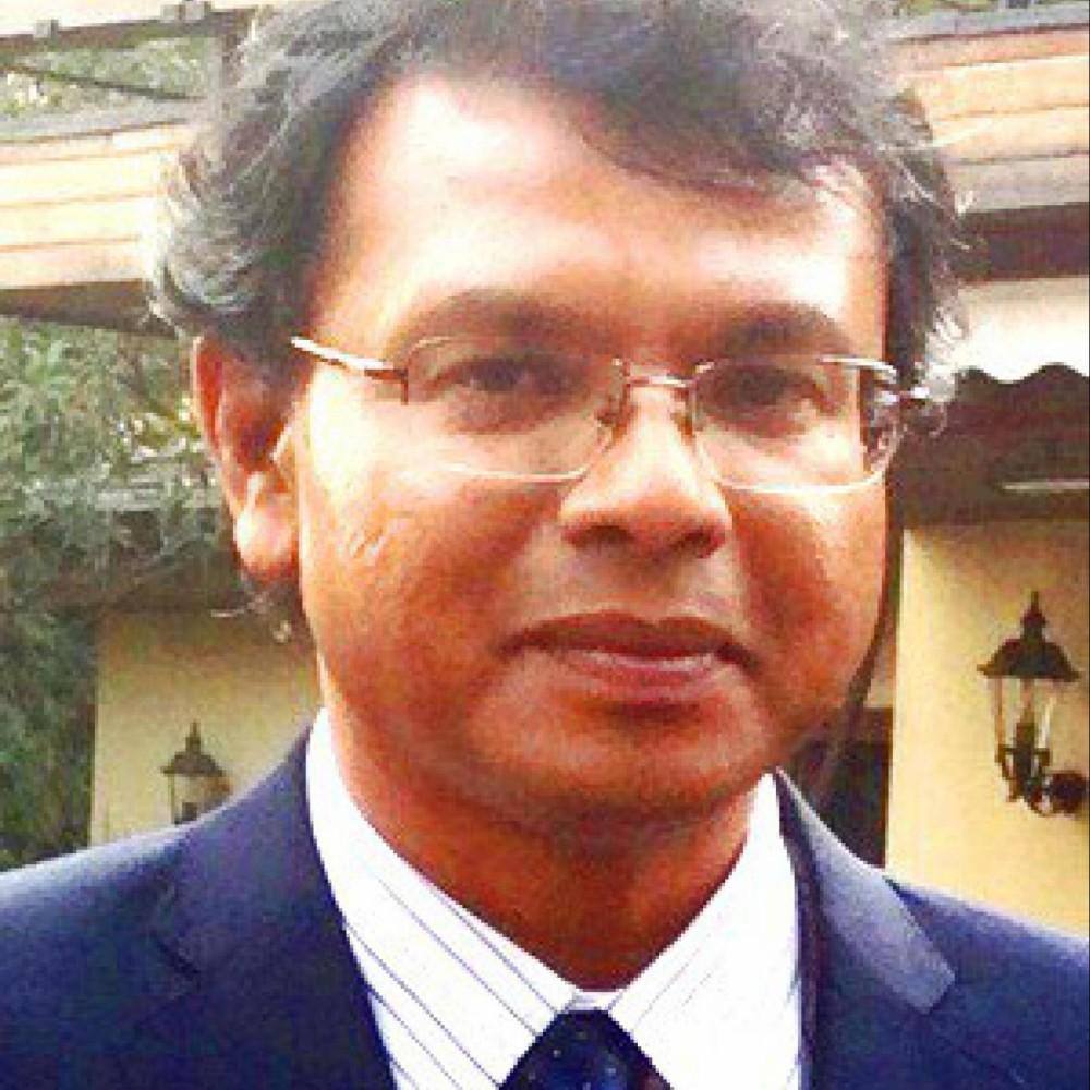 Shamsuddin Shahid