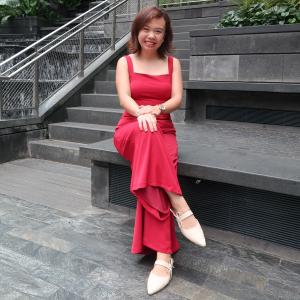Patrina Chan