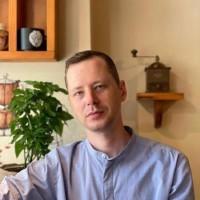 Dmitry Zelenetskiy