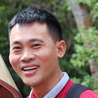Avatar of Dong Nguyen