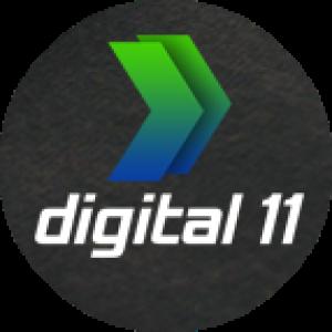Digital 11 - Diseño y Posicionamiento Web
