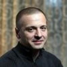 Avatar for seroukhov from gravatar.com