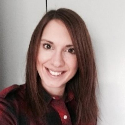 Lindsay James avatar image