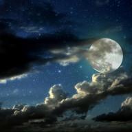 Darkest Moon