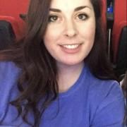 Photo of Nicole Caporaso