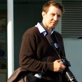 Tony Öhberg