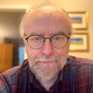 John Douglas Eccles