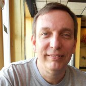 Wayne Sharer