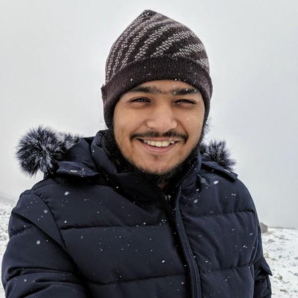 Safwan Rahman