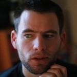 Photo of Simon Freytag