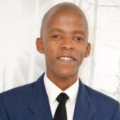 Siyabulela Mzo