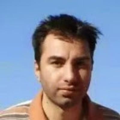Hamed.Mokhtari