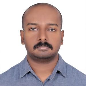 Bipin Ramachandran