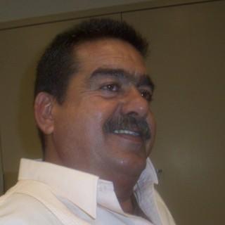 Alberto Otano